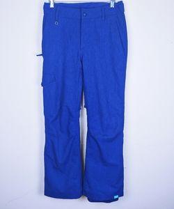 Roxy Blue Dryflight Technology Snow Pants